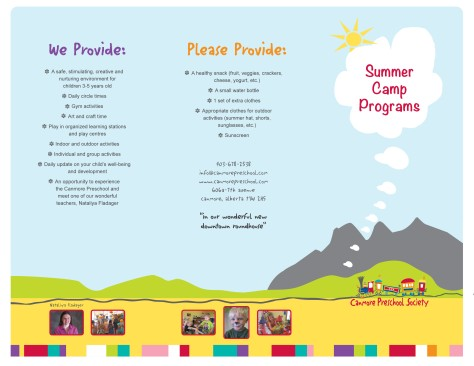 2016 Summer Brochure pg2