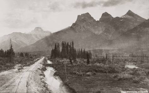 canmore 1884