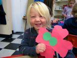 A proud poppy.