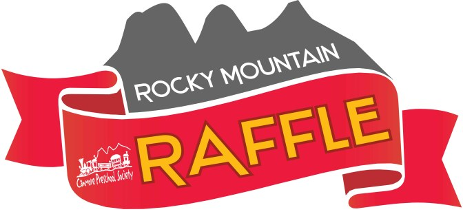 Raffle Tickets on Sale Now! Prize Draw Dec 15th
