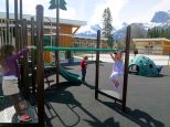 A spring day in our playgrounds.