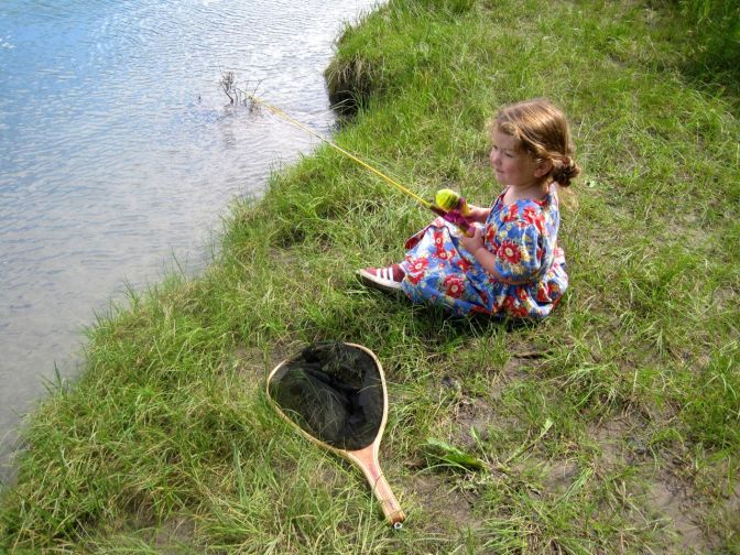 Gone Fishing – Administration Summer Contact Info