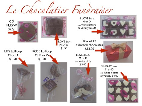 Le Chocolatier Fundraiser package copy 2