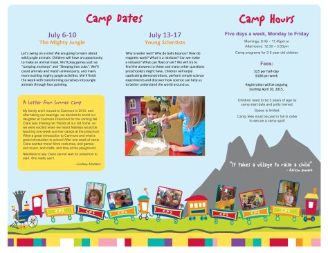 2015 Summer Brochure pg1