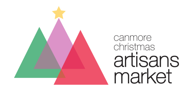 22nd Annual Canmore Christmas Artisans Market – Nov 25 & 26, 2017